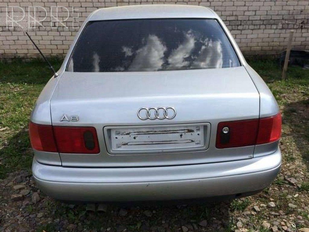 Audi A8, S8 (D2- 4D) (94 - 02) 1997, 2800cm3 dalimis ...