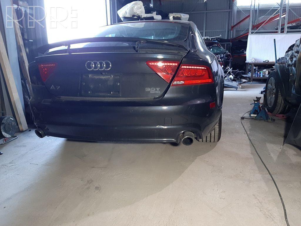 Audi A7 - S7 (4G) (11 - 17) 2013, 228kw, 3000cm3 dalimis ...