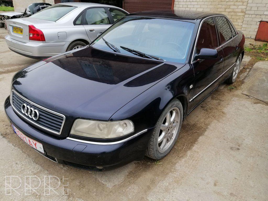 Audi A8, S8 (D2- 4D) (94 - 02) 2001, 228kw, 4200cm3 ...