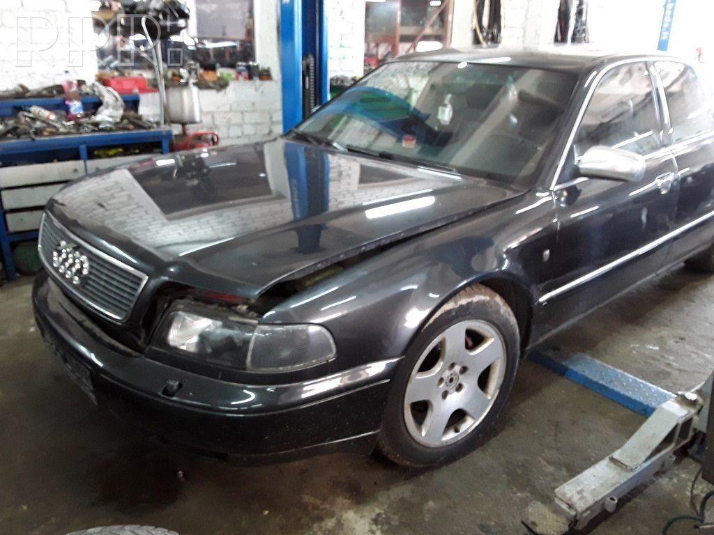 Audi A8, S8 (D2- 4D) (94 - 02) 1997, 210kw, 4200cm3 ...